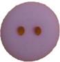 Plastknappar 11 mm - Plastknapp 11 mm Rosa