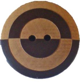 Träknapp 29 mm - Träknapp 29 mm