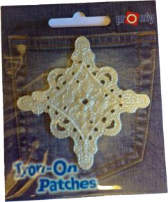 Textilmärke Lacey - Textilmärke Lacey
