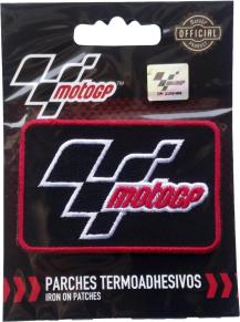 Textilmärke MotoGP - Textilmärke MotoGP