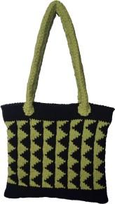 Stickad Väska - Stickad Väska