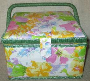 Sykorgar - Sykorg Grönt och blommigt