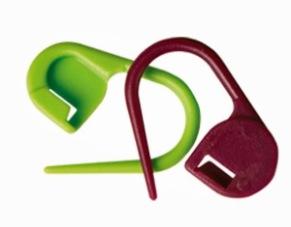 Knitpro Stickmarkörer 30-pack