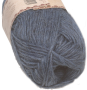 Létt-Lopi - Gråblå