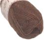 Létt-Lopi - Mörk rostbrun