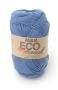 M&K Eco Baby Bomull - Blå