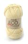M&K Eco Baby Bomull - Gul
