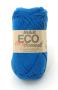 M&K Eco Baby Bomull - Klarblå