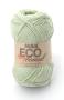 M&K Eco Baby Bomull - Ljusgrön