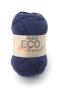 M&K Eco Baby Bomull - Marin