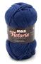 M&K Viktoria - Mörkblå