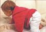 Mönsterhäfte 31 Babymönster - Mönsterhäfte 31