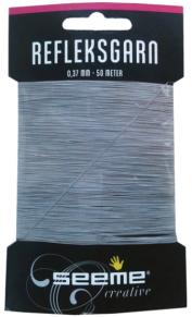 Reflexgarn - Reflexgarn 50 meter