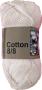 Soft Cotton 8/8 - Vit