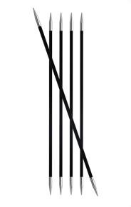 Strumpstickor Knitpro Karbonz
