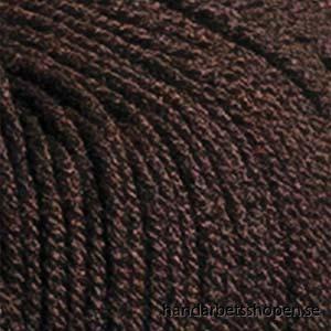 Mörkbrun 30220