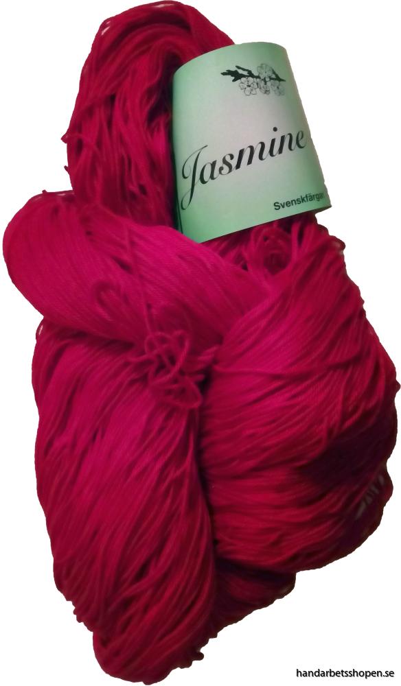 Jasmine Röd 4004