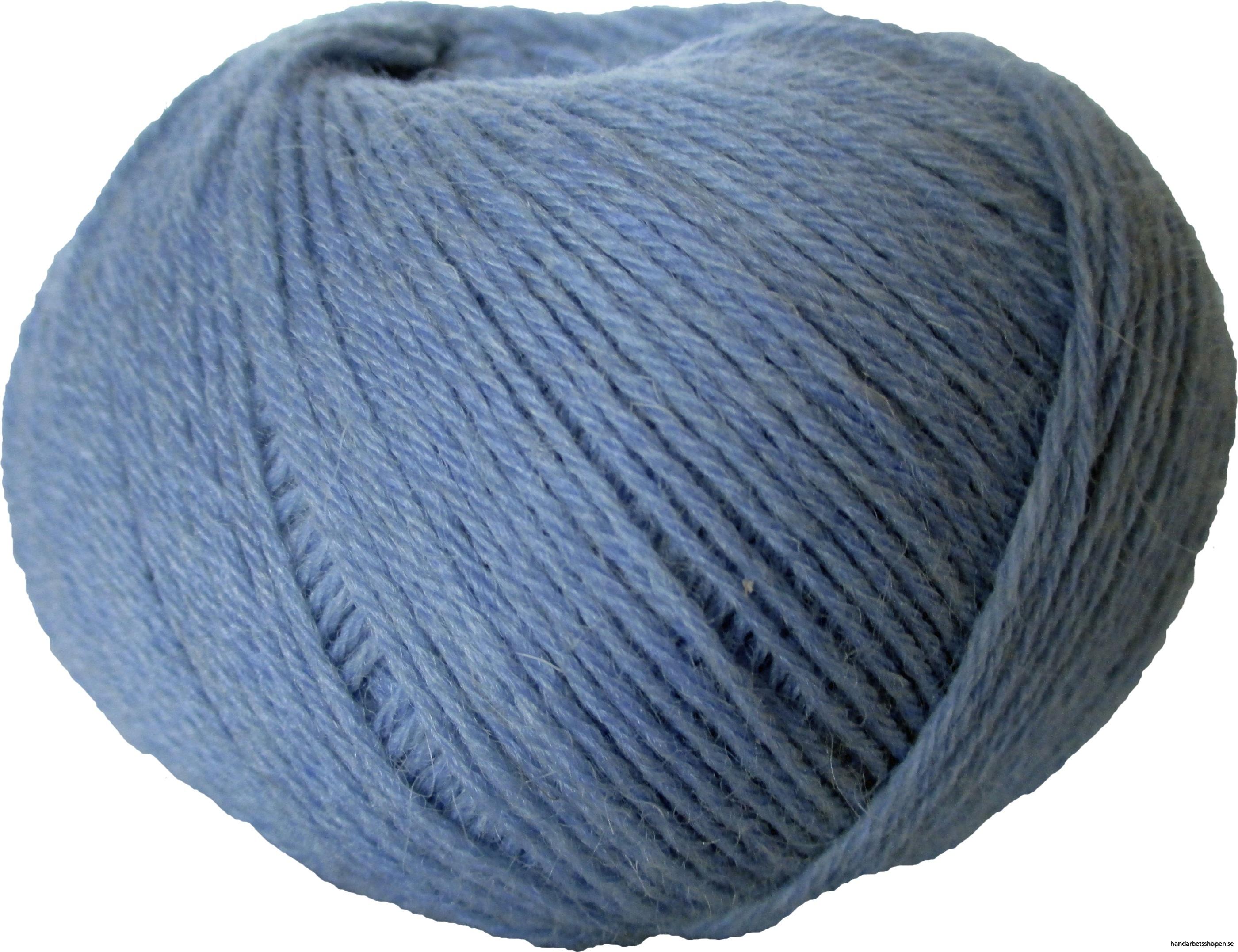 Glädje 85 Jeansblå