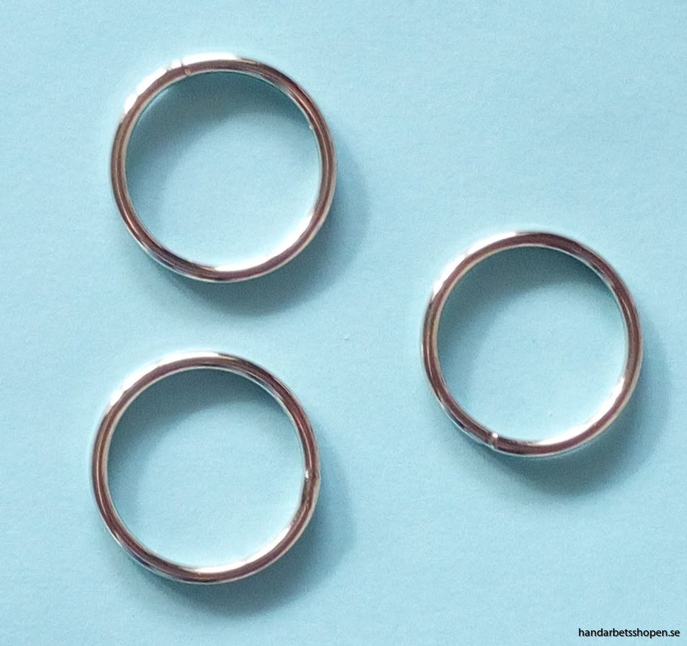 Rund ring 30 mm