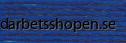 DMC Moulinégarn 791 Mörk mellanblå