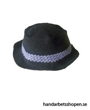 Svart hatt 5