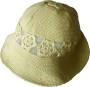 Mönster till virkade hattar och solskärm
