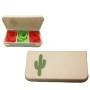 Stickmarkörer - Stickmarkör Kaktus