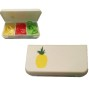 Stickmarkörer - Stickmarkör Ananas