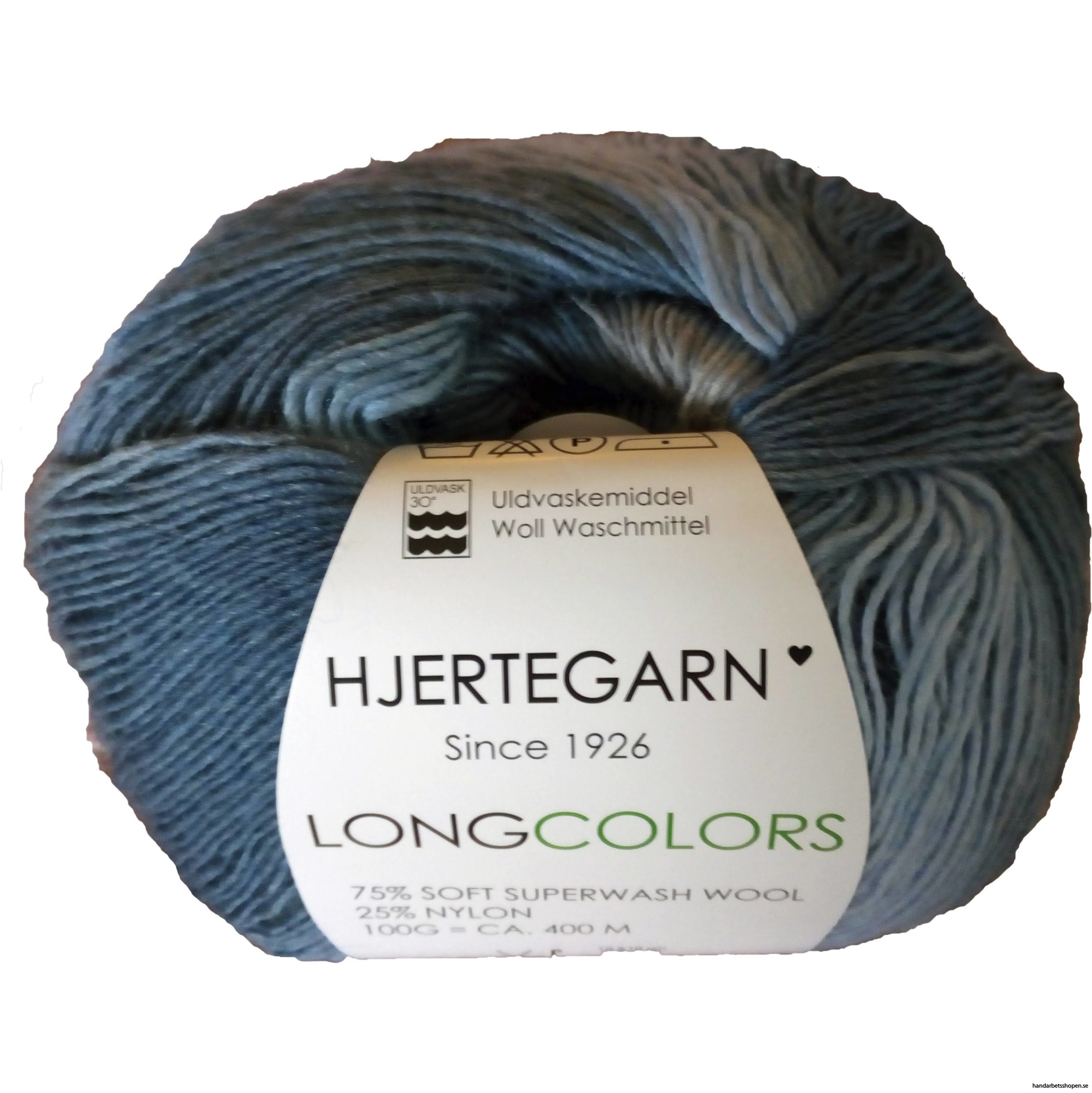 Longcolors blågrå 24 604