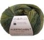 Slipover i Longcolors - Slipover Longcolors Grönmelerad Herr XL