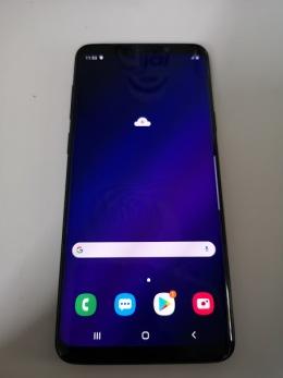 Samsung Galaxy s9+ (Begagnad) B+ -