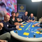 Ship It For Charity SNG Poker SM 2019