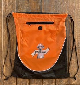 Ryggsäck med logga -