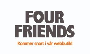 Four Friends -