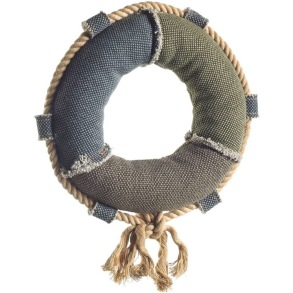 Canvas Maritime Lifebelt - Canvas Maritime Lifebelt