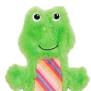 Pritax groda, limegrön m prassel o pip - Pritax groda, limegrön m prassel o pip