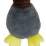 Pritax fågel med lång hals o pipljud