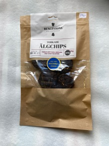 Älgchips -