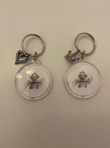 Nyckelring -
