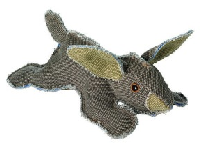 HUNTER Dog Toy Wildlife Kanin Canvas - HUNTER Dog Toy Wildlife Kanin Canvas