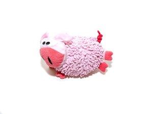 Loopy Pig Pink -