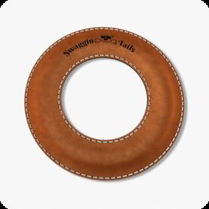 LÄDER – Ring i läder - Ring i läder