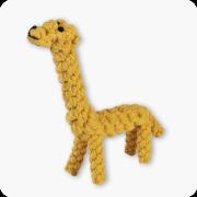 Giraffen Greta