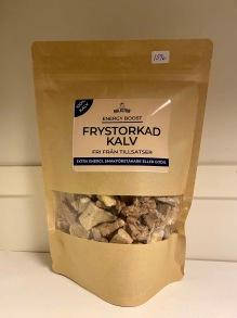 Majstor Frystorkad Kalv 150g - Majstor Frystorkad Kalv 150g
