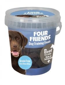 Dog Training Treats Beef & Liver - Dog Training Treats Beef & Liver