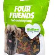 FourFriends Mini Bones
