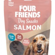 Dog Snacks Salmon