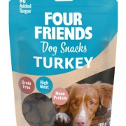 Dog Snacks Turkey