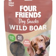 Dog Snacks Wild Boar