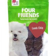 Lamb Chip 100g